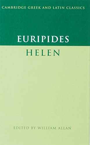 9780521836906: Euripides: 'Helen' (Cambridge Greek and Latin Classics)