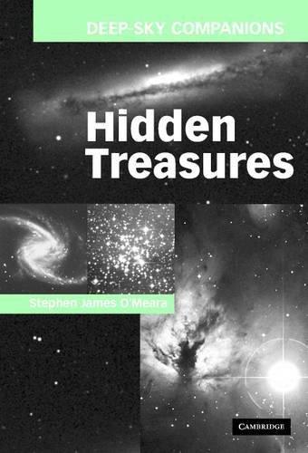 9780521837040: Deep-Sky Companions: Hidden Treasures