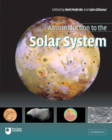 9780521837354: An Introduction to the Solar System