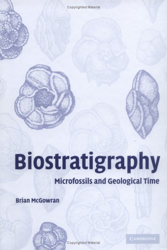 9780521837507: Biostratigraphy: Microfossils and Geological Time