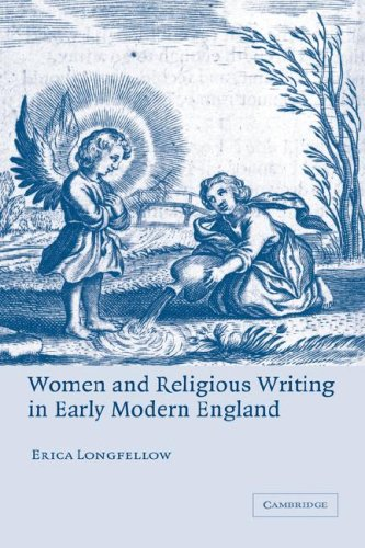9780521837583: Women and Religious Writing in Early Modern England