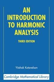 9780521838290: An Introduction to Harmonic Analysis