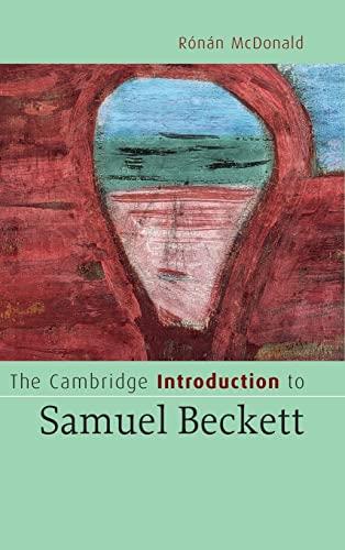 9780521838566: The Cambridge Introduction to Samuel Beckett (Cambridge Introductions to Literature)