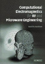 9780521838597: Computational Electromagnetics for RF and Microwave Engineering