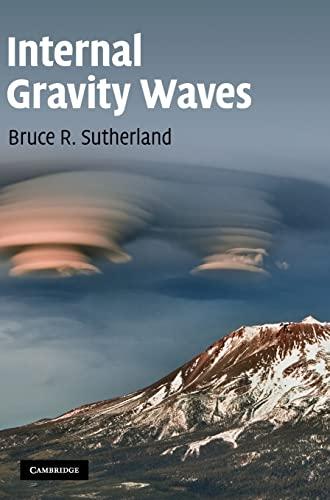 9780521839150: Internal Gravity Waves