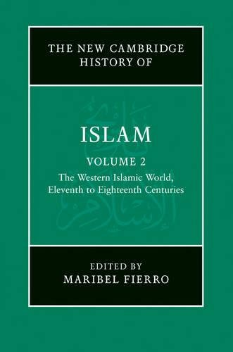 9780521839570: The New Cambridge History of Islam (Volume 2)