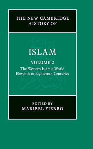 9780521839570: The New Cambridge History of Islam: Volume 2
