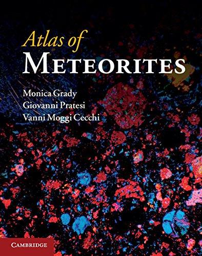 9780521840354: Atlas of Meteorites