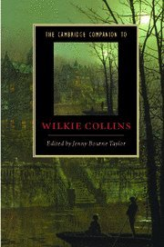 9780521840385: The Cambridge Companion to Wilkie Collins (Cambridge Companions to Literature)
