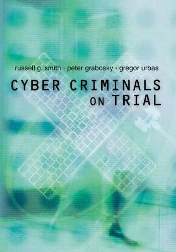 9780521840477: Cyber Criminals on Trial