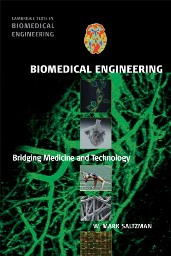9780521840996: Biomedical Engineering: Bridging Medicine and Technology (Cambridge Texts in Biomedical Engineering)