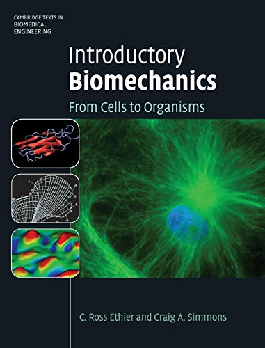 9780521841122: Introductory Biomechanics: From Cells to Organisms