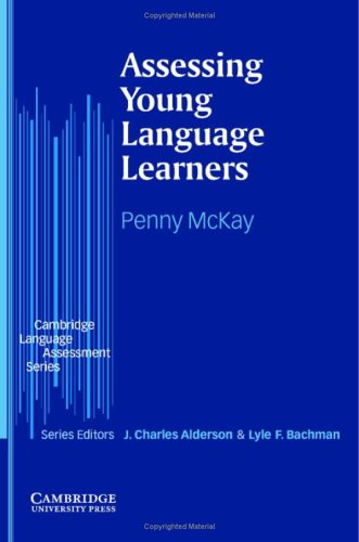 9780521841382: Assessing Young Language Learners (Cambridge Language Assessment)