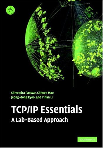 9780521841443: TCP/IP Essentials: A Lab-Based Approach