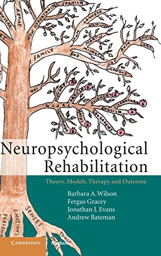 9780521841498: Neuropsychological Rehabilitation: Theory, Models, Therapy and Outcome