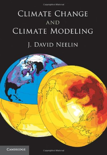 9780521841573: Climate Change and Climate Modeling
