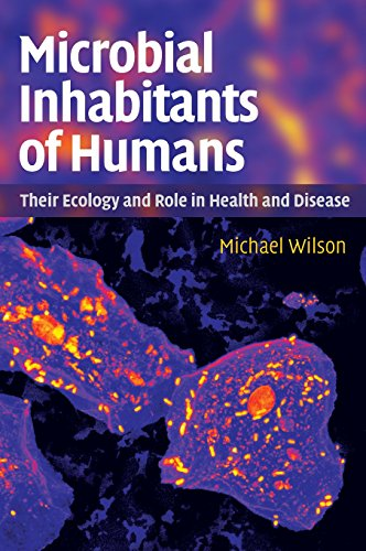 9780521841580: Microbial Inhabitants of Humans Hardback: Their Ecology and Role in Health and Disease