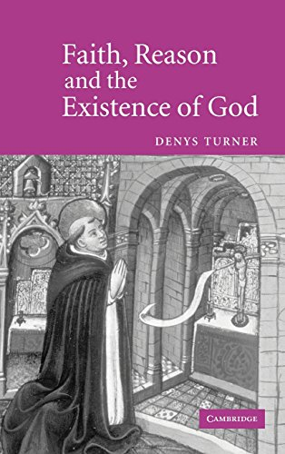 9780521841610: Faith, Reason and the Existence of God