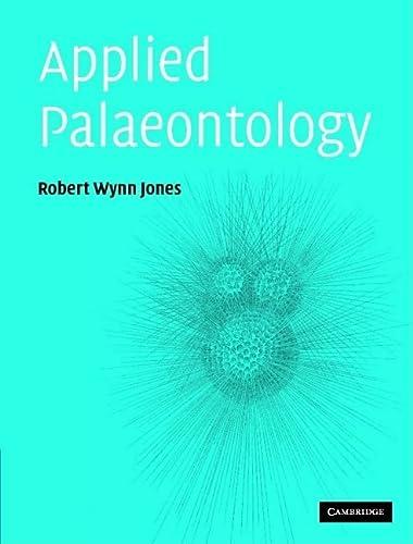 9780521841993: Applied Palaeontology
