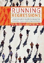 9780521842112: Running Regressions: A Practical Guide to Quantitative Research in Economics, Finance and Development Studies