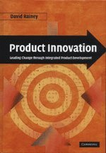 9780521842754: Product Innovation: Leading Change through Integrated Product Development