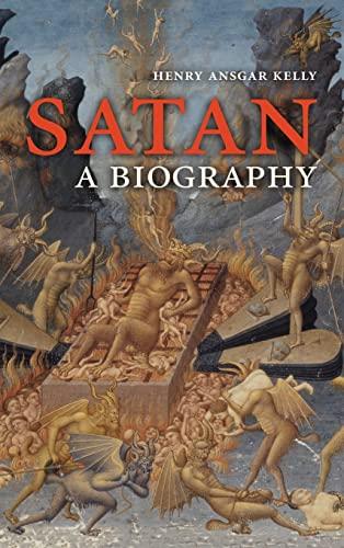 9780521843393: Satan: A Biography