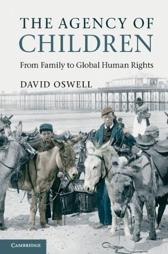 9780521843669: The Agency of Children Hardback