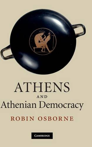 9780521844215: Athens and Athenian Democracy