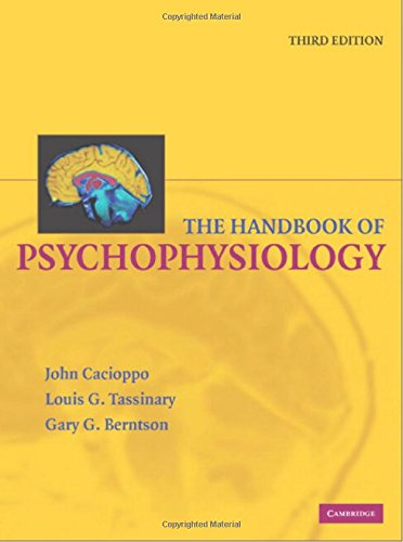 9780521844710: Handbook of Psychophysiology