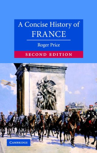 9780521844802: A Concise History of France (Cambridge Concise Histories)