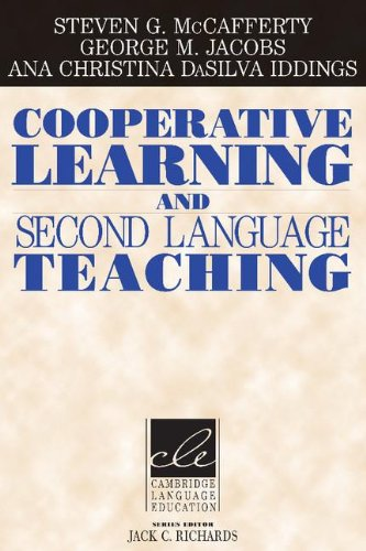 9780521844864: Cooperative Learning and Second Language Teaching (Cambridge Language Education)
