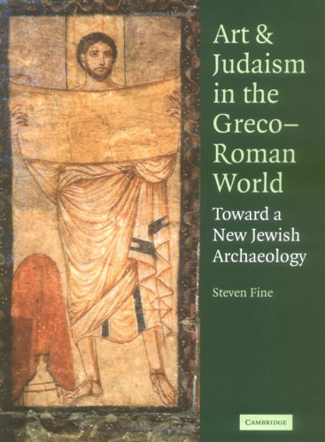 9780521844918: Art and Judaism in the Greco-Roman World: Toward a New Jewish Archaeology