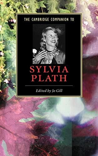 9780521844963: The Cambridge Companion to Sylvia Plath