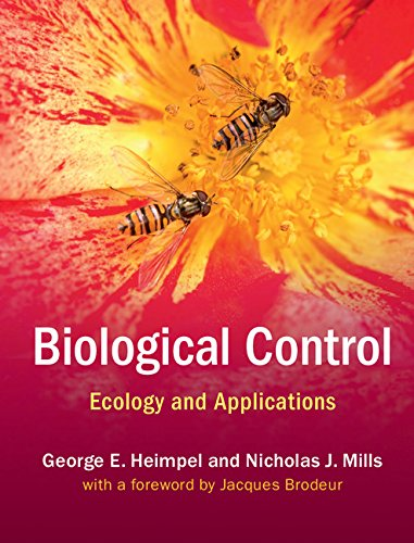 9780521845144: Biological Control: Ecology and Applications