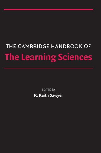 9780521845540: The Cambridge Handbook of the Learning Sciences Hardback (Cambridge Handbooks in Psychology)