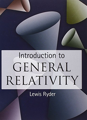 9780521845632: Introduction to General Relativity