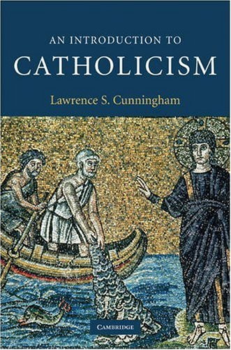 9780521846073: An Introduction to Catholicism (Introduction to Religion)