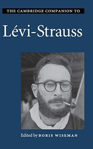 9780521846301: The Cambridge Companion to Lévi-Strauss