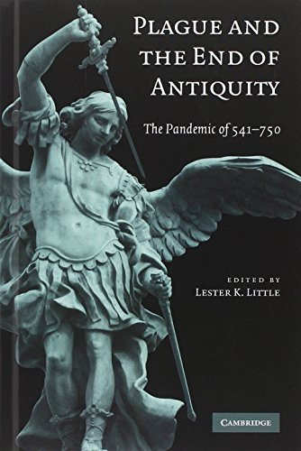 9780521846394: Plague and the End of Antiquity: The Pandemic of 541–750