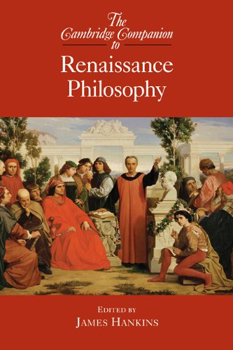 9780521846486: The Cambridge Companion to Renaissance Philosophy