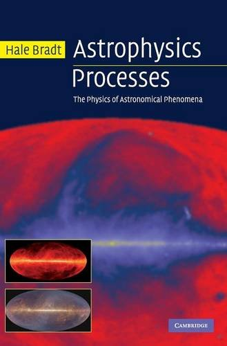 9780521846561: Astrophysics Processes: The Physics of Astronomical Phenomena