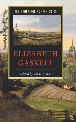 9780521846769: The Cambridge Companion to Elizabeth Gaskell