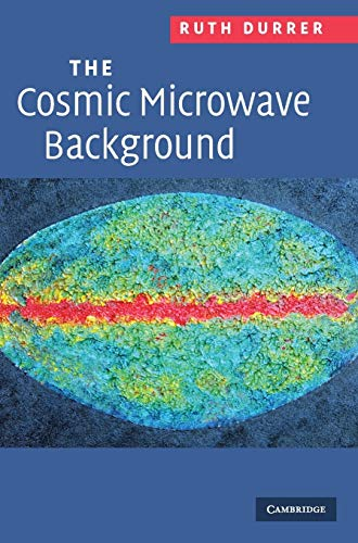 9780521847049: The Cosmic Microwave Background