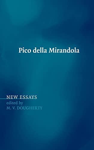 9780521847360: Pico della Mirandola: New Essays (Cambridge Companions to Philosophy)