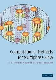 9780521847643: Computational Methods for Multiphase Flow