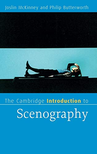 The Cambridge Introduction to Scenography (Hardback): Joslin McKinney, Philip Butterworth