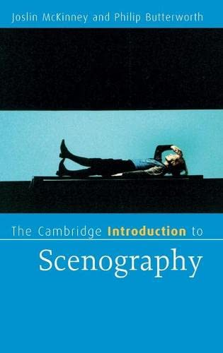 9780521847650: The Cambridge Introduction to Scenography