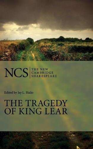 9780521847919: The Tragedy of King Lear (The New Cambridge Shakespeare)