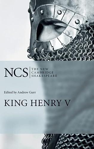 9780521847926: King Henry V (The New Cambridge Shakespeare)