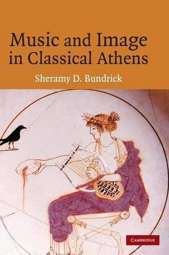 9780521848060: Music and Image in Classical Athens